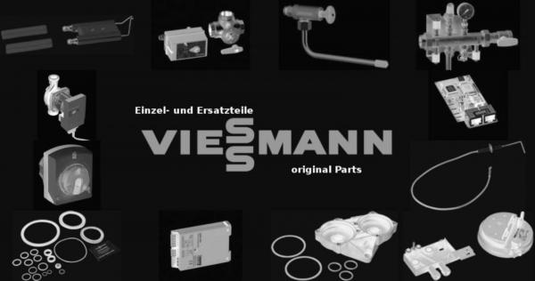 VIESSMANN 7814706 Ersatzmotor ECT 300 4-polig