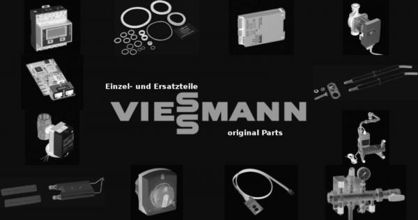 VIESSMANN 7838133 RC Einheit