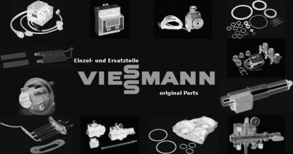 VIESSMANN 7251909 Reinigungsdeckel für Rexola-