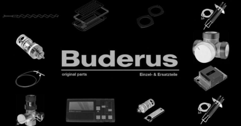Buderus 87185715730 Anode D33x1400mm everp