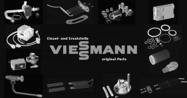 VIESSMANN 7824760 Vorderblech