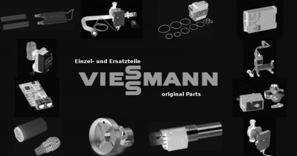 VIESSMANN 5323380 Brennerplatte BS2