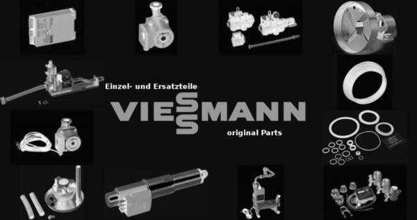 VIESSMANN 7038481 Vorschaltwiderstand Gr.1+2 375 Ohm