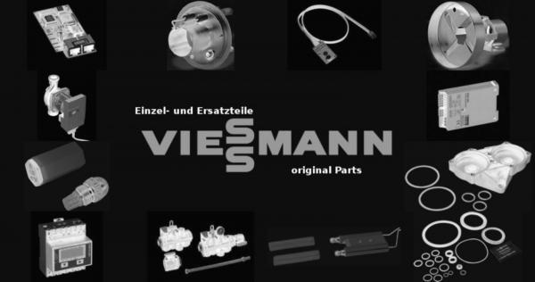 VIESSMANN 7840108 Gasrohr Stirlingbrenner GKR