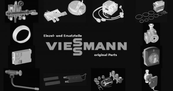 VIESSMANN 7839020 Vormontage Expansionsv.-Trockner