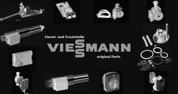 VIESSMANN 7250758 Deckel Gas-Gebläsebrenner