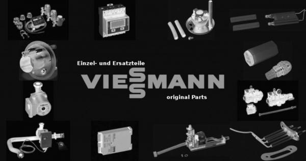 VIESSMANN 7251823 Anschlussbogen Gasbrenner BRN18