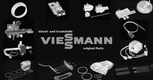 VIESSMANN 7230354 Seitenblech links