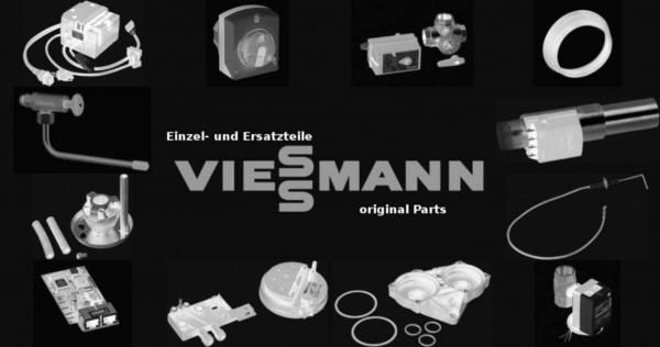 VIESSMANN 7314164 Brennergehäuse RotriX 18-27kW