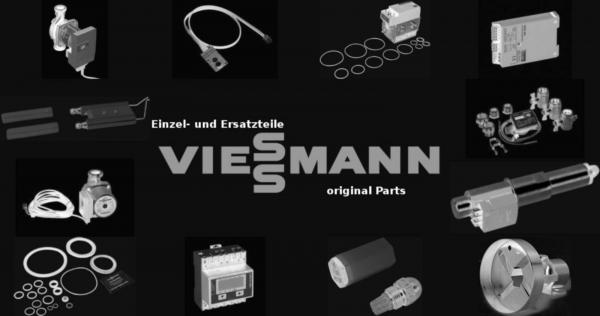 VIESSMANN 7828952 Zünd-/Ionisationselektrode