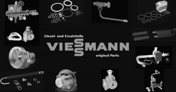 VIESSMANN 5204576 Gehäuse-Vorderteil