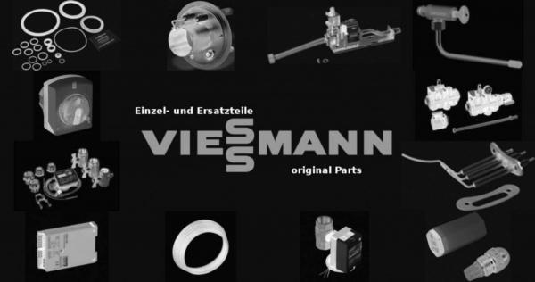 VIESSMANN 7234052 Konsole für KR Vertomat