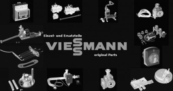VIESSMANN 7220457 Beipack Fuss-Schrauben Vertomat