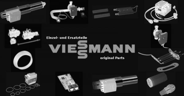VIESSMANN 7840345 Vitotrol 300 RF B