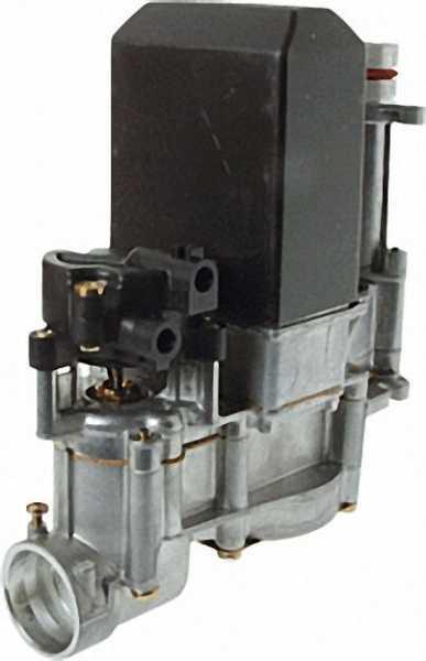 Gasarmatur 05-3168