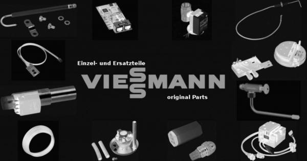 VIESSMANN 7826773 Dichtungssatz Vitogas