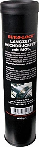 Langzeit-Hochdruckfett mit Graphit 400 g