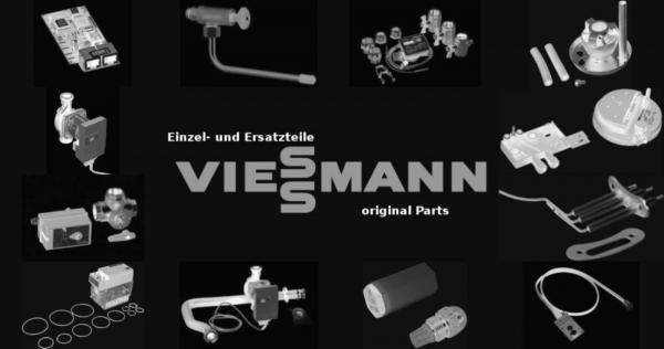 VIESSMANN 7817310 Schalterblende VL3