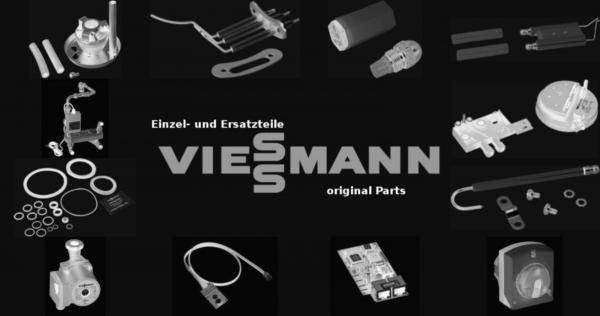 VIESSMANN 7824062 Vorderblech