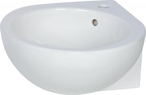 EVENES Eck-Waschtisch You&Me, Becken recht oder links