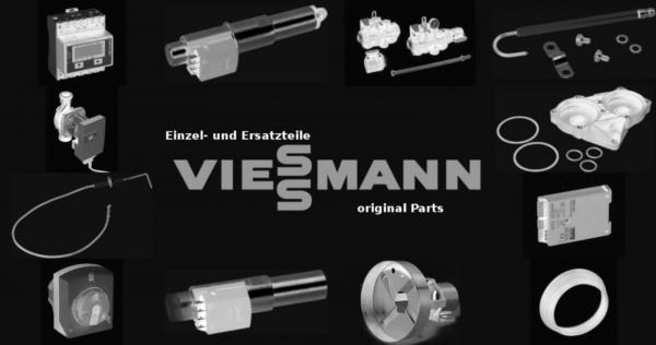VIESSMANN 7817398 Vorderblech