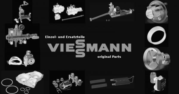 VIESSMANN 7835131 Verflüssiger B25TH x 36