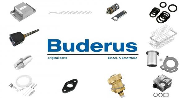 Buderus 7739601617 Logaplus Paket K51 S SB105-27,BZ,RC310,HS25-E plus