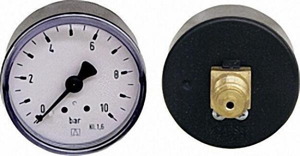 Manometer 0-16 bar 50mm für G1/4