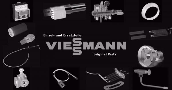 VIESSMANN 7840220 Lagereinheit Antrieb