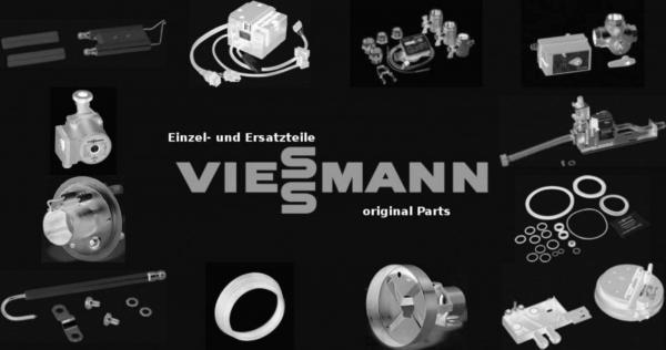 VIESSMANN 7830101 Isolierung T-Stück-Drossel