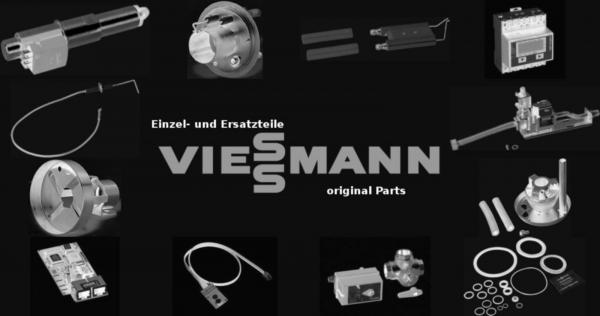 VIESSMANN 7332137 Mittelblech RTF11-29