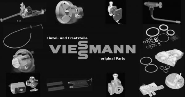 VIESSMANN 7823060 Wandgehäuse VL3 MES004