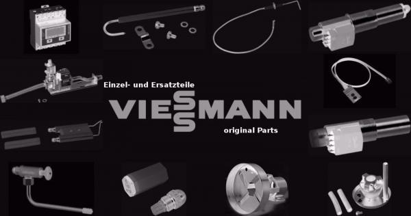 VIESSMANN 7037675 Steckverbinder 6-pol Buchsenteil