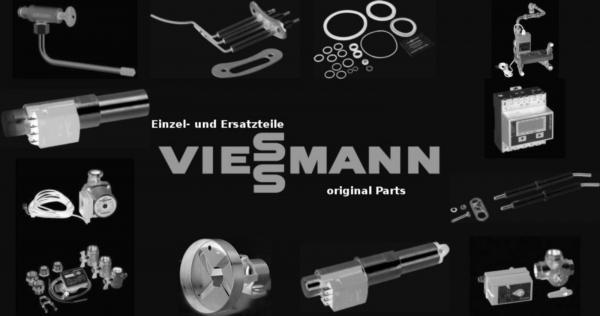 VIESSMANN 7040305 Umstellteile EGK-HA 50000 > STG-B Edelstahlkessel 50000 HA