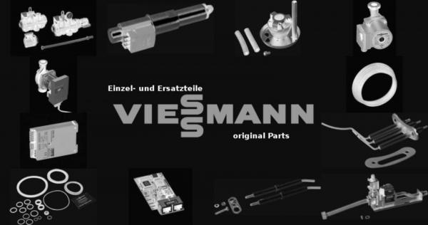 VIESSMANN 7179432 Konsole Montagerahmen Umlauf