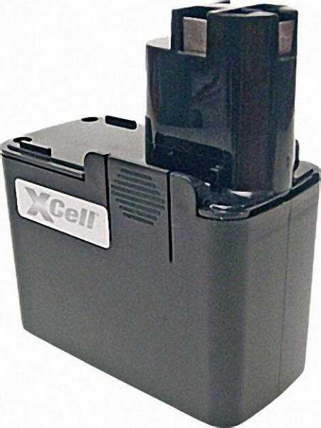 Werkzeugakku für Bosch Ni-CD, 14,4V, 2,0Ah