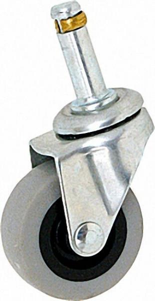 Rad für Behälterrahmen von Sauger DBQ 250/360/500 (72 018 63/64/65)
