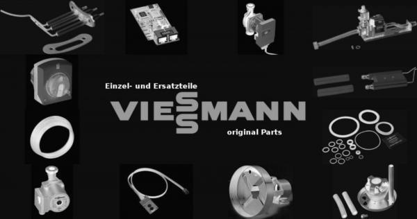 VIESSMANN 7380916 Verteilerrohr links AVB63/70