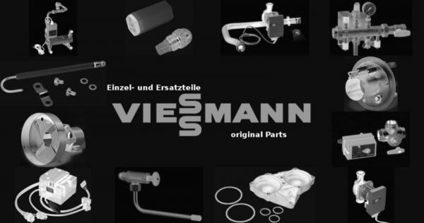 VIESSMANN 7829151 Sammler 1,7 l m. zusätzl. Steigrohr
