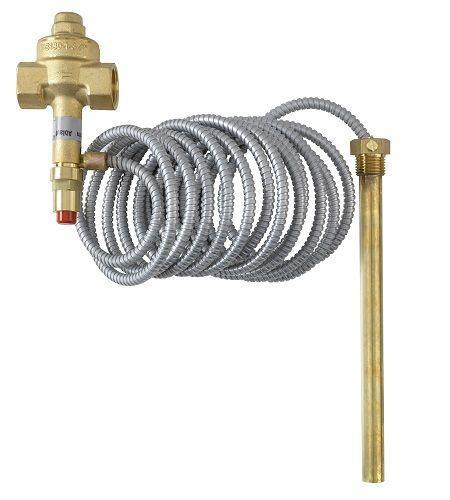 ORANIER 920543 Thermische Ablaufsicherung
