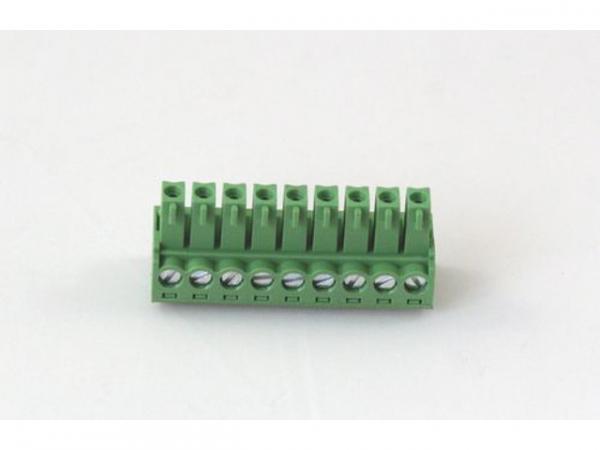 WOLF 2745405 Plus Stecker CWL Exc. 9polig