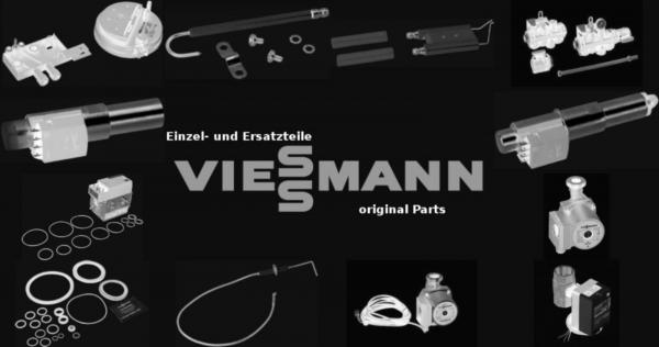 VIESSMANN 9503465 Verflüssiger WWK-02