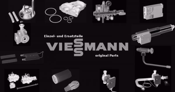 VIESSMANN 7250427 Ansaugluftgehäuse