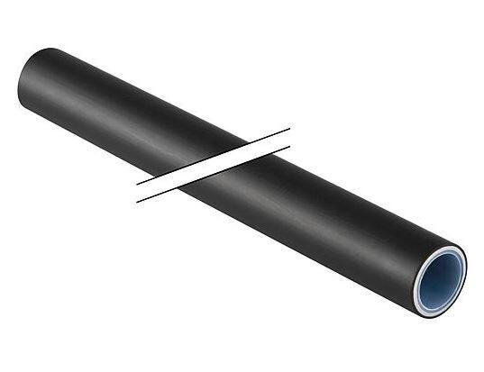 Geberit Mepla Systemrohr ML in Stangen 32x3mm Kunststoffrohr 604100001-1m, VPE 1 m