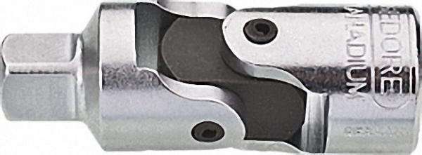GEDORE Kardangelenk 1/4'' Länge 38mm