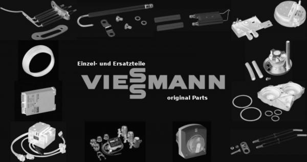 VIESSMANN 9584835 Platte 6,0 x 349 x 409