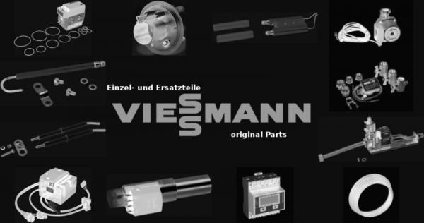 VIESSMANN 7822059 Oberblech