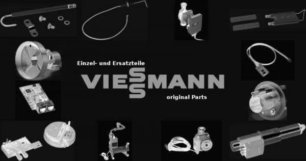 VIESSMANN 7830748 Dichtung Klappe