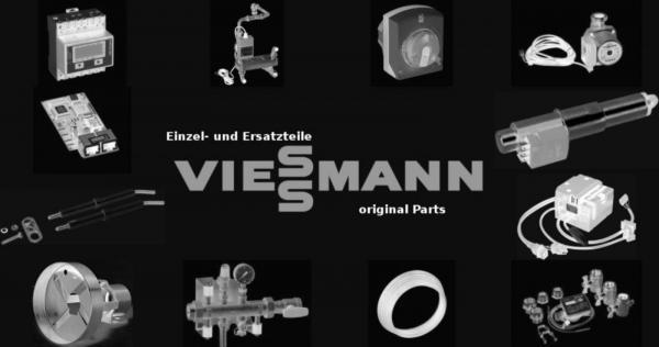 VIESSMANN 7811539 Gehäuse F/WS