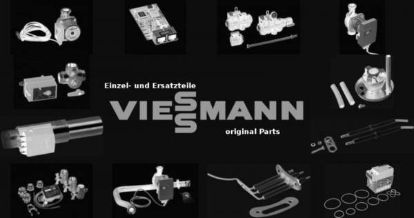 VIESSMANN 7233358 Vorderblech 130+165L 22kW